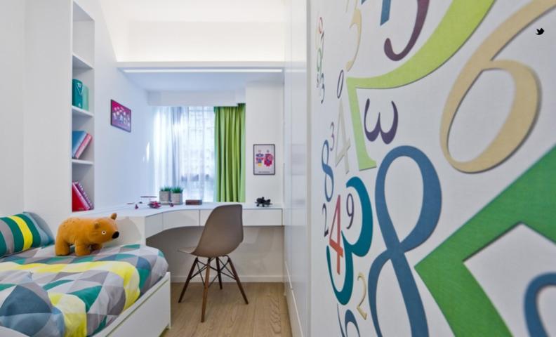 room design for family
