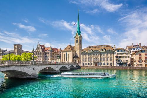 Zurich Centre